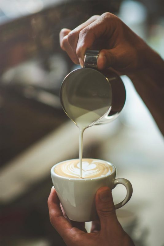 Coffee Beango